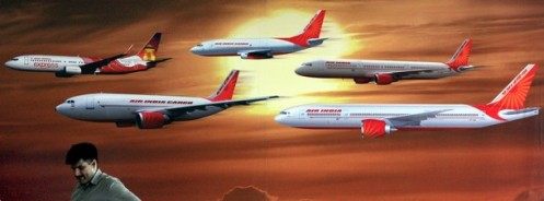 IDBI Bank to arrange $1bn for Air India jet acquisition